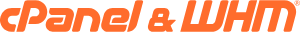 cPanel & WHM logo